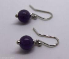 Purple Amethyst White Gold Fine Jewellery