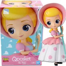 Banpresto Qposket Disney PIXAR Characters Toy Story Bo Peep (A) PVC Figure