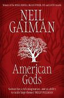 American Gods, Neil Gaiman, New