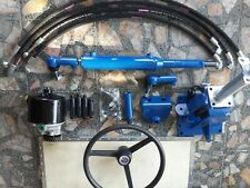 Hydrostatic Steering Kit Ford 5000 5600 6600