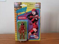 """Marvel Legends Elektra 3.75"""" Action Figure Daredevil"""