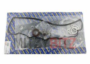 STEEL UPGRADE HEAD GASKET KIT MITSUBISHI L200 K74T Series 3 2.5TD