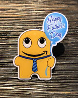 Amazon Employee Peccy Pin Fathers Day Peccy