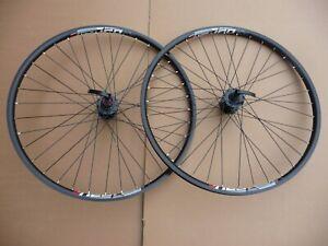 """Wheels 26"""" 27.5"""" 650b 29"""" 29er All Mountain Bike MTB AM QR Disc Mach1 Neuro"""