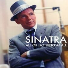 FRANK SINATRA - ALL OR NOTHING AT ALL (2 DVD) 2 DVD NEW+