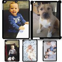 Personalised Custom Photo Hard Case iPad Case For Apple iPad 2/3/4 mini Air