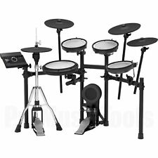 Roland TD-17KVX KIT V-Drums E-Drum Set incl. MDS-COM Stand * NEW *