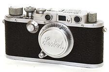 SHOWA Kogaku Leotax D IV RF 35 con Simlar1:3.5 F5cm Leica Copy Japan