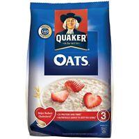 Quaker Oats 1 kg / 2 Lb Pouch - Free Shipping Worldwide