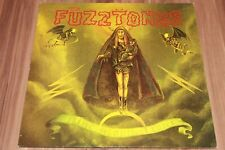 "The Fuzztones ‎– Nine Months Later (1988) (Vinyl 12"") (MM 013)"