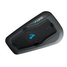 Cardo Freecom 2+ Kommunikationsgerät Duobox Motorrad Helmsprechanlage