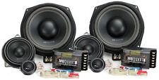 MB Quart Lautsprecher Komponenten-System