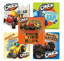 "30 Tonka Chuck and Friends Adventures Stickers, 2.5""x2.5"" each, Party Favors"