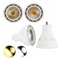 GU10 MR16 LED Bulb Lamp Dimmable Spotlight 6W 9W Spot Light Bulbs 110V 220V RK