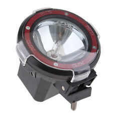 4 Inch 55W Jeeps SUV HID Xenon Driving Light Spotlight Work Lamp DC12V Red