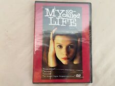 My So-Called Life single Dvd Volume 5 - Brand New Sealed