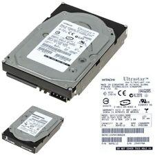 disco rigido IBM 26k5680 36GB Scsi 71p7444 hus151436vl3600