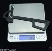 J&L Rear Derailleur Carbon Mech Inner Plate/Cage fit SRAM X7,X9,X0,XX,NX,GX&XX1