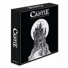 Escape The Dark Castle Board Game Themeborne