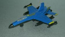 1/175 Scale McDonnell Douglas F/A-18c Hornet (U.S. Navy Blue Angels Jet) F808
