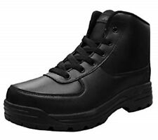 Men's Mountain Gear 7003 LE 2 Boots Leather Black Brand New in Box