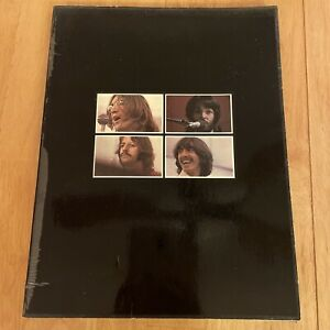 The Beatles Get Back Book 1969 Pre Owned