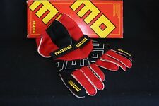 Momo Gloves Pro Racer EXT red size 12 (CLEARANCE!) (FIA Homologation expired)