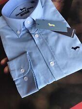 Camicia HARMONT & BLAINE Colore Celeste Misura XL