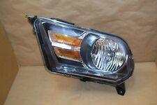2010-2012 Ford Mustang Left Side Halogen Headlight OEM (AR33-13006)