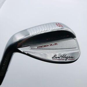 Ben Hogan Equalizer 60 Degree Golf Wedge Left Handed KBS Tour 90 Shaft Club