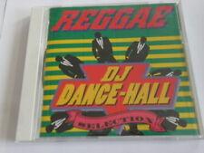 Reggae DJ Dance - Hall Selection - CD