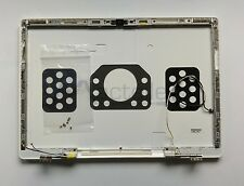 "13"" display carcasa tapa lid case macbook a1181 2008 blanco white 815-9599"
