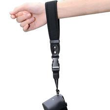 Handschlaufe für DSLR Systemkamera Kompakt Kamera Neopren hand strap
