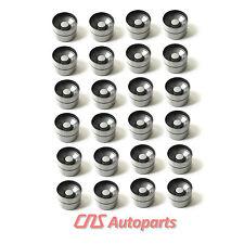 24-Valve Hydraulic Lifters 92-97 BMW 320i 325i 520i 525i 2.0L 2.5L DOHC L6 M50
