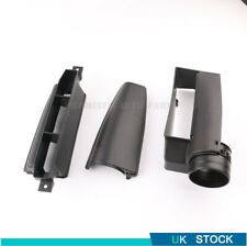 Air Intake Duct Cover Lid + Shroud + Inlet Duct Assembly  For VW 1.9TDI 2.0TDI