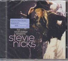 Stevie Nicks (Fleetwood Mac) / The Soundstage Sessions (NEU! OVP)