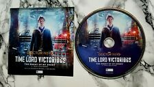 "(8th) Doctor Who - ""Time Lord Victorious: The Enemy Of My Enemy"" (1 CD Audio)"