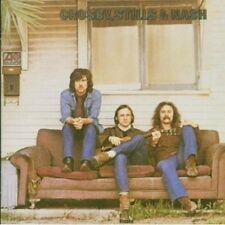 Crosby, Stills & Nash - Crosby Stills & Nash [New CD] Bonus Tracks, Rmst