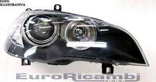 FARO PER BMW X5 E70 10-13 H7/H1 DESTRO