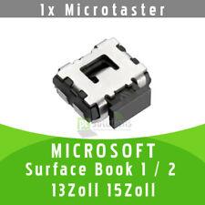 ✅ Microsoft Surface Book 1 / 2 13 15 Zoll An Aus Power Button Micro Taster Knopf