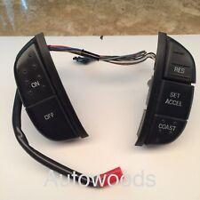 Cruise Control Switch Set (Used)  Ford Truck Series 1997-2003