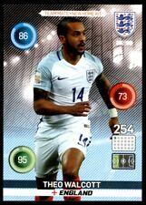 Panini England 2016 Adrenalyn XL Walcott  - New Home Kit No. 51
