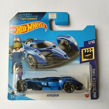 Hot Wheels 2021 Hyperfin Fast & Furious Spy Racers NEW! HW  Screen Time Nuevo