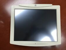 """NCR RealPOS 5966-9011 15"""" Resistive , Beige, No Stand"""