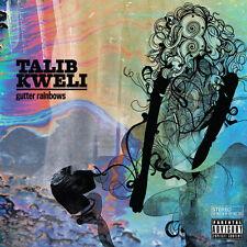 Talib Kweli - Gutter Rainbows [New Vinyl] Reissue