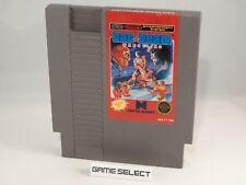 TAG TEAM WRESTLING NINTENDO NES NTSC USA AMERICANO 5 VITI FIVE SCREWS ORIGINALE