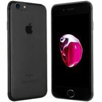 Apple iPhone 7 32GB Schwarz Matt - 3 Jahre Garantie - wie Neu - neue Batterie