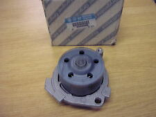 ALFA ROMEO GT 1.8 16V TS  NEW GENUINE WATER PUMP & GASKET 60608898