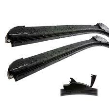 Ford Transit Connect Front Aero Flat Window Car Wiper Blades Genuine ID12563
