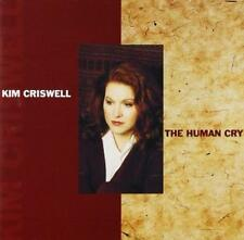 Kim Criswell/the Human Cry-CD * new & sealed *